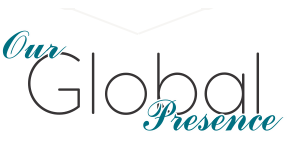 our-global-presence