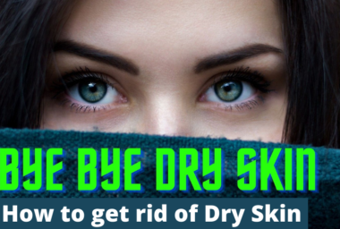 how to prevent dry skin in winter naturally